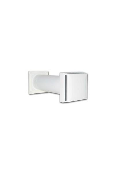 Nawiewnik ścienny TL98P fi 102 mm - Wentylacje i instalacje sanitarne
