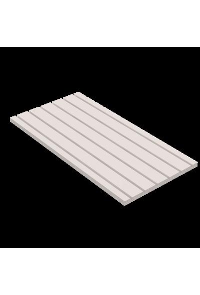Panel Prosty DFE - Ogrzewanie Podłogowe - ekologiczne materiały budowlane