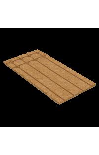 Panel Kompakt CB - Ogrzewanie Podłogowe - ekologiczne materiały budowlane
