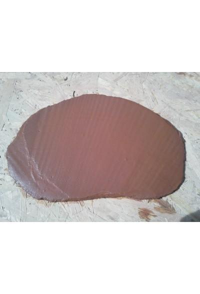 """Gładź gliniania """"Lepianka"""" worek 25 kg - Naturalne tynki gliniane ekologiczne materiały budowlane"""