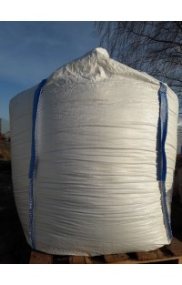 """Gładź wapienna """"Lepianka"""" BIG BAG 1000 kg - eko tynki gliniane - materiały budowlane"""