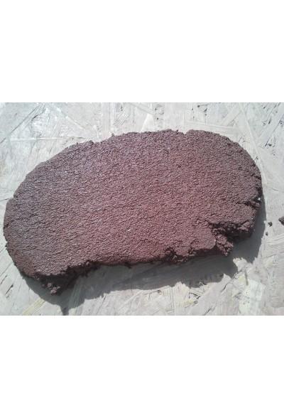 """Tynk gliniany """"Lepianka"""" worek 25 kg - Naturalne tynki gliniane ekologiczne"""