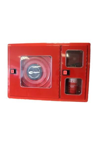 Hydrant wewnętrzny COMBI 25 20m / 25 30m - instalacje sanitarne