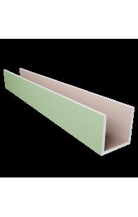 Profil U 15,5 CM X 15,5 CM X 15,5 CM120 CM - Sufity podwieszane