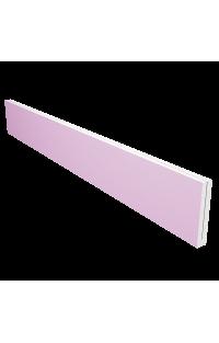 Osłona karnisza 15,5 CM X 2,7 CM  Długość 120 CM - Osłony karnisza