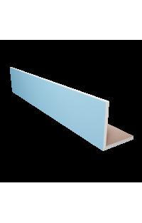 Profil L 25 CM X 25 CM Długość 120 CM - Zabudowy - Prefabrykanty z płyt GK