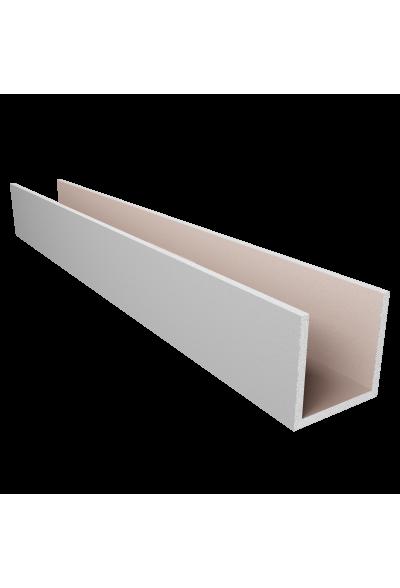 Profil U 15,5 CM X 15,5 CM X 15,5 CM Długość 120 CM - Prefabrykanty z płyt GK