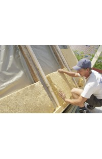 STEICO FLEX 036 - ekologiczne i energooszczędne materiały budowlane