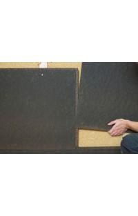 STEICO UNIVERSAL BLACK - Materiały izolacyjne - materiały budowlane