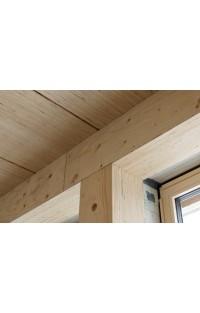 STEICO GLVL - Materiały STEICO - ekologiczne i energooszczędne materiały budowlane
